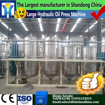 Competitive Price New Condition and Sesame Oil Usage Sesame Oil Making Machine