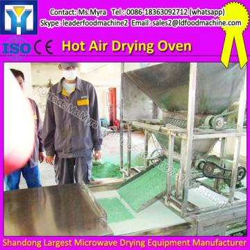 Heavy Industry And Other Materials Baking Paint Hot Air Circulating Dryer Oven