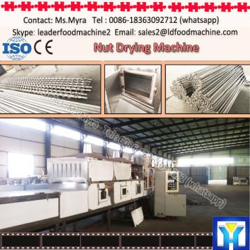 nut drying machine/ nut drying all in one oven with energy saving