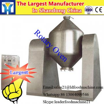 Industrial ginger drying machine/Vegetable processing machine/carrot dryer