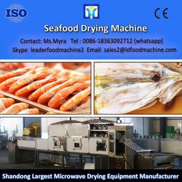 2014 microwave new type dried bamboo shoot drying machine energy saving 75%