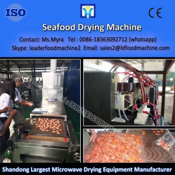 Automatic microwave Control System Heat Pump Drying Machine For Fruit