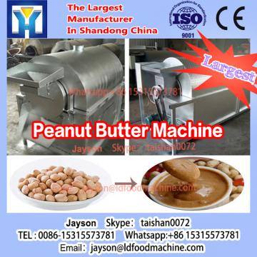 High Efficiency Full Automatic Peanut Butter Machine / Colloidal Mill