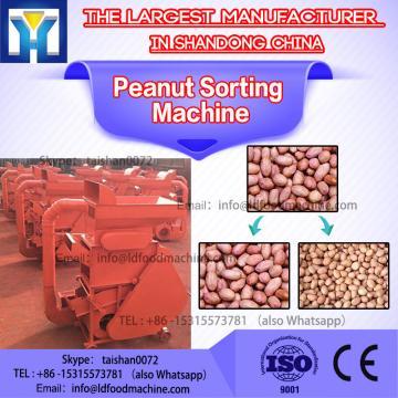 High Efficient Peanut Grader / Grading Machine / Peanut Sieving Machine