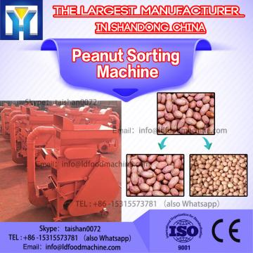 Multifunction Peanut Sorter Peanut Sieving Machine Smooth Operation