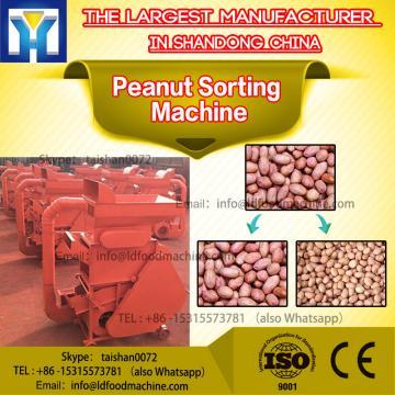 High Efficiency Automatic Peanut Sorting Machine Low Breaking