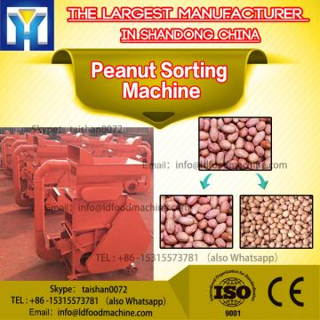 High Efficiency Peanut Sorting Machine For Nuts , Easy Operation