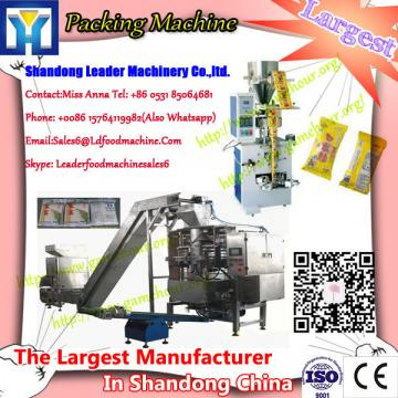 electronic semiutomatic wood pellet packing machine