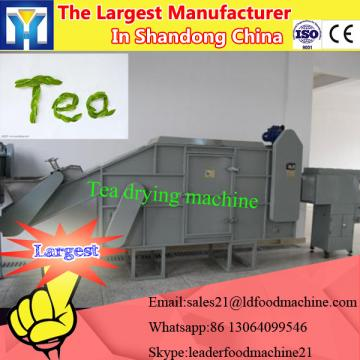 Small Type Vegetable Washing Cleaning Machine With Bubble Ozone