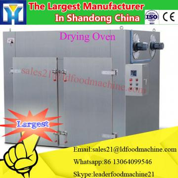 Best sale fruit and vegetable drying oven with high quality