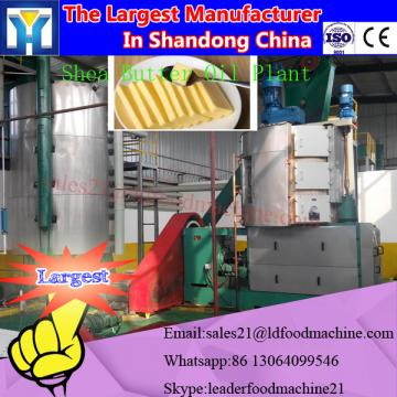 High efficiency small palm kernel oil press with best service