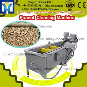 Big Automatic Peanut Sheller With Destone Machine 3500 kg / h