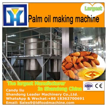 10-30TPD small export palm oil malaysia palm oil refinery plant