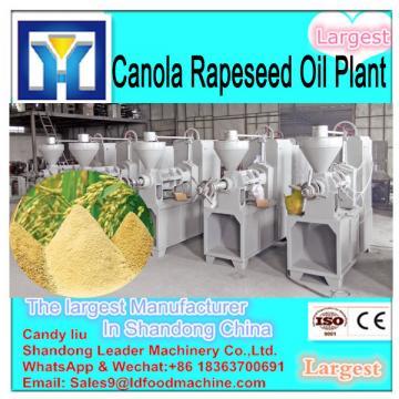 corn oil machine