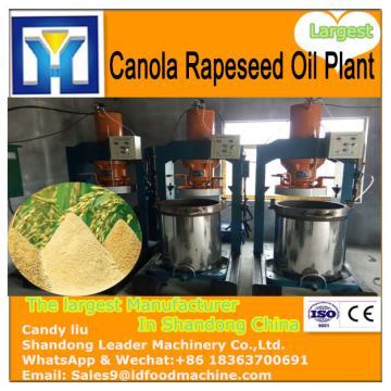 crude palm oil machine manufacturer