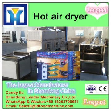 Hot selling plum drying machine