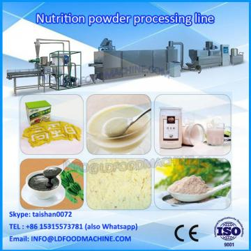 Protein Nutrition baby Cereals make machinery