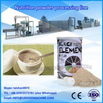 China Supplier Nutritional Rice Powder make machinery