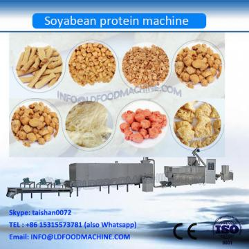 Industrial Food machinery Manufacture OF Soya Nuggets Drying machinery