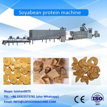 hot selling soya bean Protein make machinery