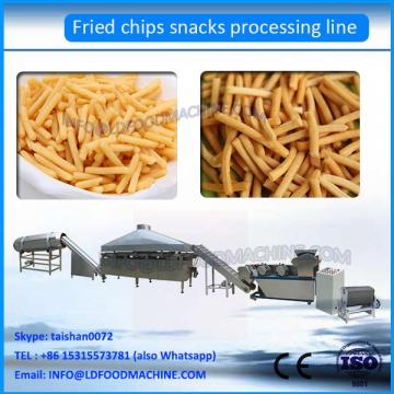 Fried snacks food  with advanced techniques