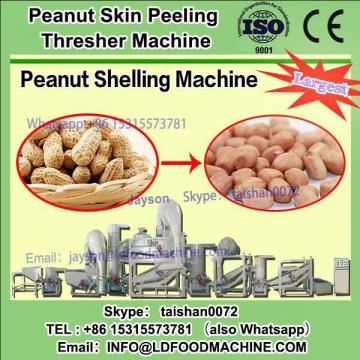 Peanut sheller machinery