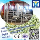 Sunflower seed peeling unit for seed pressing
