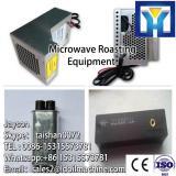 Jinan LD Microwave small nut roasting machine/bakery equipment
