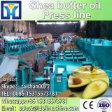 China edible oil press