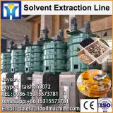 Long using life peanut seed oil solvent extraction