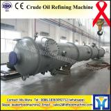 25 Tonnes Per Day Niger Seed Crushing Oil Expeller