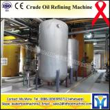 25 Tonnes Per Day RapeSeed Crushing Oil Expeller
