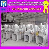 Rapeseed Oil Expeller Machine