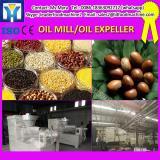 Flaxseed Oil Expeller Machine