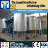 LD processing of sunflower oil plant/machine