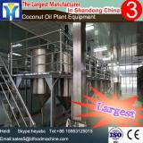 200TPD cold pressed avocado oil machine