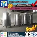 High efficiency crude soybean oil refinery machine