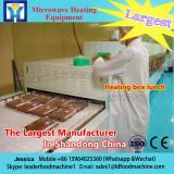 Large-capacity seaweed drying machine, continous seaweed belt dryer, mesh belt seaweed drying machine