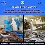 Fruit microwave & Vegetable Processing Type Industrial Food Drying Machine