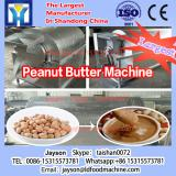 Stainless Steel Colloid Mill / Peanut Butter Machine 3 - 50 kg / h Capacity