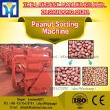 High Resolution and High Capacity bean sorting machinery