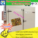 Safe and reliable operation finger citron slices drying oven