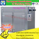 Customized continuous potato cooking and blanching machine