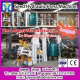 Professional Soybean Screw Oil Press/Soy Bean Oil Press Machine