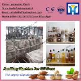 35-Years reliable supplier for peanut oil pre-pressing machine