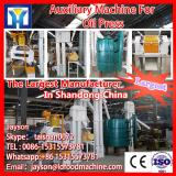 LeaderE High TechnoloLD Cottonseed Oil Refining Equipment with PLC