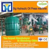 Fully automatic hydraulic press automatic seed hot oil press/avocado oil press machine HJ-P50