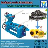 Small scale soybean oil mill machine