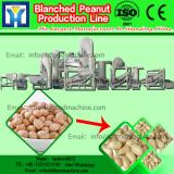 factory direct supply indian peanut peeling production line/blanched peanut maker manufacture