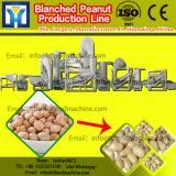 Top-class dry LLDe peanut peeler, blanched peanut red skin peeling machinery, whole kernel peanut maker